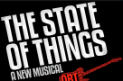 Guest Blog: Composer & lyricist Elliot Clay tells us about new rock musical The State of Things