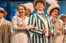 Emma Williams reunites with Charlie Stemp for Dick Whittington