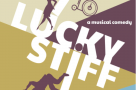 Lucky Stiff returns to London for a run at the Union Theatre