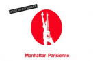 StageFaves cast in a work-in-progress production of Manhattan Parisienne at The Other Palace