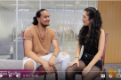 WATCH: StageFaves meets Hamilton's Cleve September
