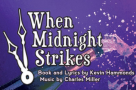Cast announced for the London revival of When Midnight Strikes