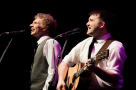 The Simon & Garfunkel Story adds new West End dates into 2018