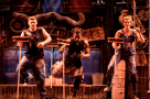 Going out with a bang! Stomp posts closing notice after 15 years on the West End