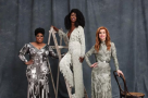 "Beverley Knight, Cassidy Janson & Amber Riley team up for ""Leading Ladies"" supergroup"