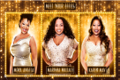 Dreamgirls announces new cast and extension into next June