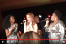 "WATCH: Beverley Knight, Cassidy Janson & Amber Riley launch ""Leading Ladies"" supergroup"