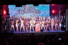 Watch: Get your kicks with the cast of West End Bares - check out the highlights