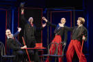 Making it up as they go along: The Showstoppers announce new dates for 2018