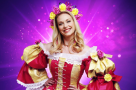 INTERVIEW: Emma Williams on the magic of panto in her starring role at the London Palladium