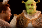 WATCH: Top West End #StageFaves in action in the Shrek tour trailer