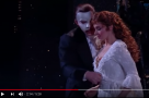 "WATCH: #PalladiumPicks... Ben Forster sings ""Music of the Night"" from The Phantom of the Opera"
