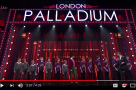 "WATCH: #PalladiumPicks... Jonathan Slinger & ALL the Charlie Buckets sing ""Pure Imagination"""