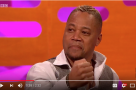 Watch: Cuba Gooding Jr talks to Graham Norton ‏about his West End debut in Chicago