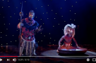 """#StageFavesSongOfTheWeek - """"He Lives In You"""" from The Lion King"""