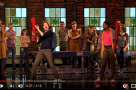 WATCH: #PalladiumPicks... Kinky Boots kick up their heels & bring the house down