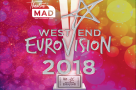 West End Eurovision returns this April at the Shaftesbury Theatre