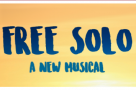 Fresh from BEAM, new musical Free Solo heads to Drayton Arms in April