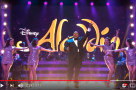 "WATCH: #PalladiumPicks... Trevor Dion Nicholas & Aladdin cast perform ""Friend Like Me"""