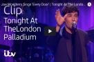 "WATCH: #PalladiumPicks... Joe McElderry sings ""Close Every Door"" from Joseph"