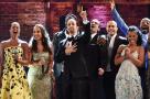 WATCH: #HamiltonHumpDay - remembering Hamilton's 11 Tony Awards in 2016