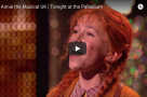 "WATCH: #PalladiumPicks... ""Tomorrow"" from Annie"