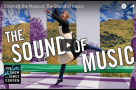 WATCH: James Corden does The Sound of Music: The Crosswalk Musical with Allison Janney & Anna Faris