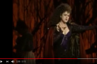 "#StageFavesSongOfTheWeek - Bernadette Peters sings ""Last Midnight"" from Into The Woods"