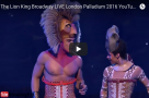 WATCH: #PalladiumPicks... The cast of The Lion King make us feel the love (tonight) live