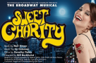 Who'll join Rebecca Trehearn in Sweet Charity in Nottingham? Full casting announced!