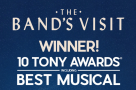 WATCH: Across the Pond - Learn more mega Tony Award winner Broadway's The Band's Visit