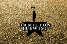 "The other Hamilton! ""Hamilton (Lewis)"" heads to Edinburgh before transferring to King's Head"