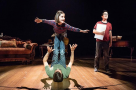Critics are raving about... Fun Home