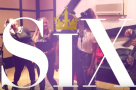 WATCH: Exclusive new lyric video for the final song from SIX The Musical