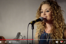 "WATCH: #StageFavesSongOfTheWeek - Carrie Hope Fletcher sings ""I've Gotta Run"" from Edges"