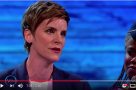 "WATCH: #StageFavesSongOfTheWeek - ""Me & The Sky"" from Come From Away sung by Broadway's Jenn Colella"