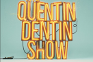Cast recording: The Quentin Dentin Show album is released in September