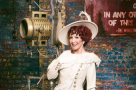 All-change at 42nd Street: Bonnie Langford joins before Drury Lane closes for refurbishment in January