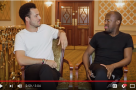 WATCH: #HamiltonHumpDay - Jamael Westman & Giles Terera chat favourite moments & audience expectations