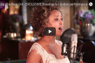 WATCH: Dreamgirls creator Henry Krieger performs a song that didn't make the show with Asmeret Ghebremichael