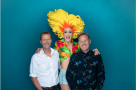 Pack your high heels & get ready. Priscilla is heading out on tour in 2019 care of Jason Donovan... as producer!