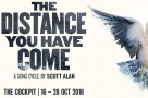 Stellar cast premieres US composer Scott Alan's new musical The Distance You Have Come