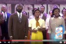 WATCH: #StageFavesSongOfTheWeek - Cynthia EriVo & the Broadway cast of The Color Purple
