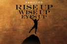 "WATCH: #HamiltonHumpDay - Ibeyi releases ""Rise Up Wise Up Eyes Up"" as part of #HamilDrop"
