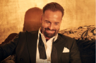 It's BoeTime! Alfie Boe announces new album As Time Goes By celebrating the golden age of music