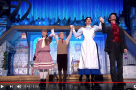 Blast From The Past - WATCH: Zizi Strallen & the cast of Mary Poppins at the 2015 Royal Variety Performance