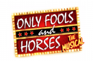 Only Fools & Horses the Musical announces its Del Boy, Rodney & Grandad