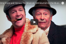 WATCH: Meet the leads of Only Fools & Horses (yes, it IS Paul Whitehouse)