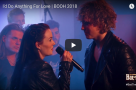 StageFaves Song Of The Week – Andrew Polec, Christina Bennington & the cast of Bat Out of Hell perform 'I Would Do Anything For Love'