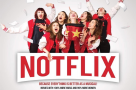 All-female Improv sensation NOTFLIX heads to Underbelly Southbank Festival 19 & 20 April
